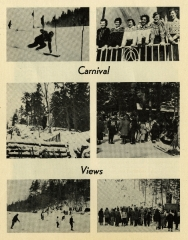 Winter Carnival Program- 1952 page 8