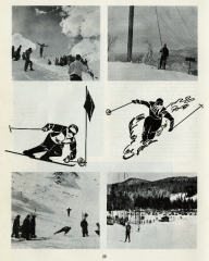 Winter Carnival Program- 1958 page 13