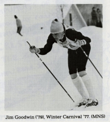 Winter Carnival Program- 1984  page 11