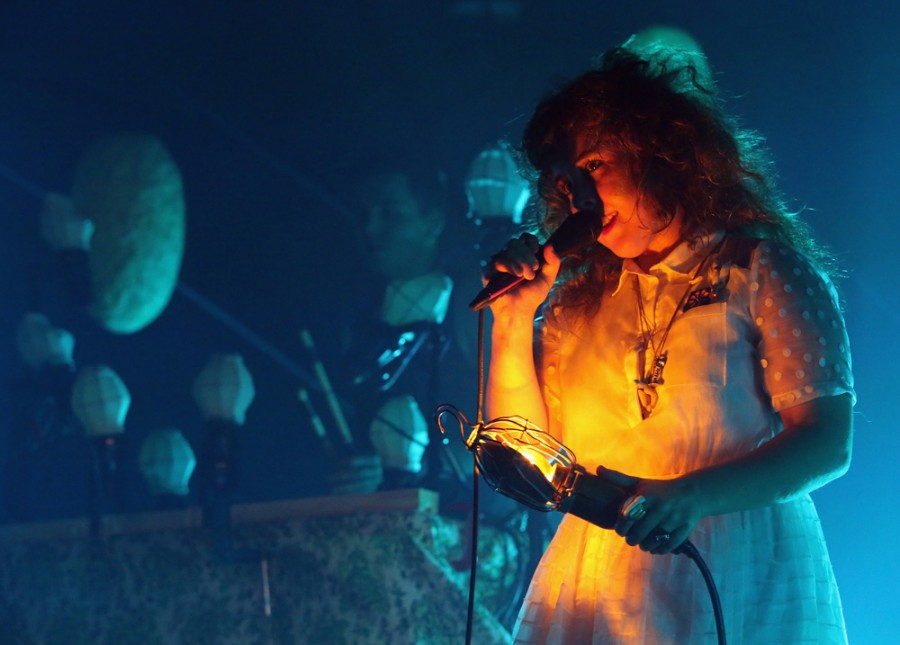 Purity Ring bonna